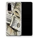Coque design pour Samsung A5 (2016) .Dollars Money Pattern D004 - Design 4
