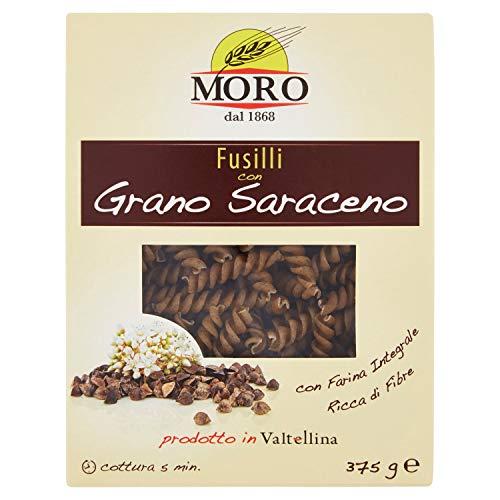 MOROFusilli con Grano Saraceno - 375 g