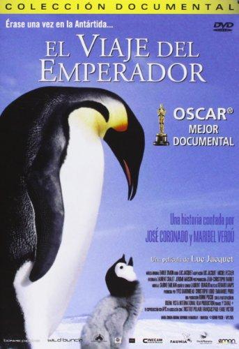 El Viaje Del Emperador [DVD]
