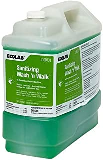 ecolab spill kit