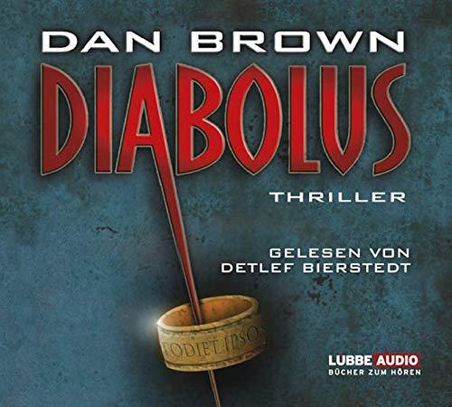 Diabolus: gekürzte Romanfassung