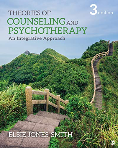 Theories of Counseling and Psychotherapy: An Integrative Approach (English Edition)