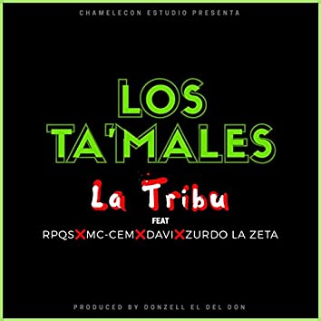 Los Ta´Males (feat. RPQS, Mc-CEM, Davi & Zurdo La Zeta)