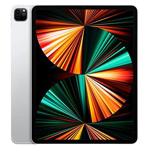 Ipad Pro Apple, Tela Liquid Retina 12,9', 1tb, Prata, Processador M1, Wi-fi -mhnn3bz/a