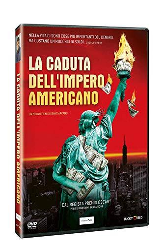 La Caduta Dell'Impero Americano ( DVD)