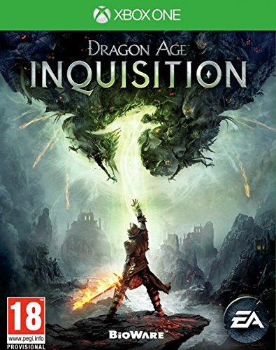 Dragon Age: Inquisition - Xbox One [Edizione: Spagna]