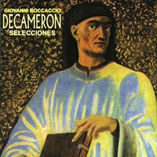 Decameron (Selecciones) [Decameron, Selections] audiobook cover art