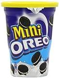Oreo - Mini Galletas 115g - Pack de 4