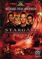Stargate Sg-1:ssn 8 V3