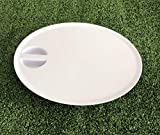 CarpLife Products Ltd Bivvy Loo Deckel