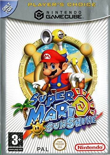 Gamecube - Super Mario Sunshine - Player's Choice - [PAL ITA]