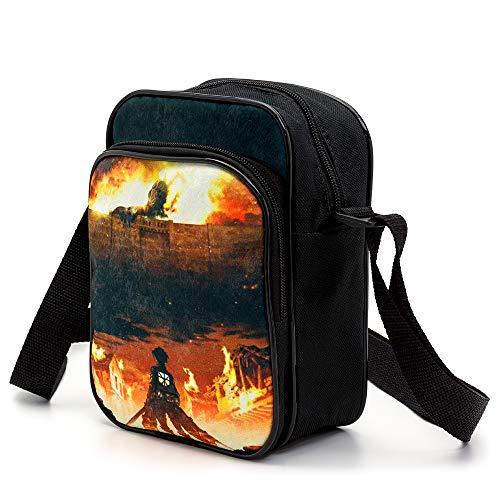 Shoulder bag Mini Bag ataque dos titãs