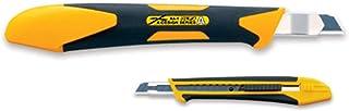 G038 Olfa Cutter XA-1 Cuttermes met anti-stootgreep tapijtmes zeer scherp 9 mm lemmet