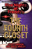 The Fourth Closet (Five Nights at Freddy's) (English
