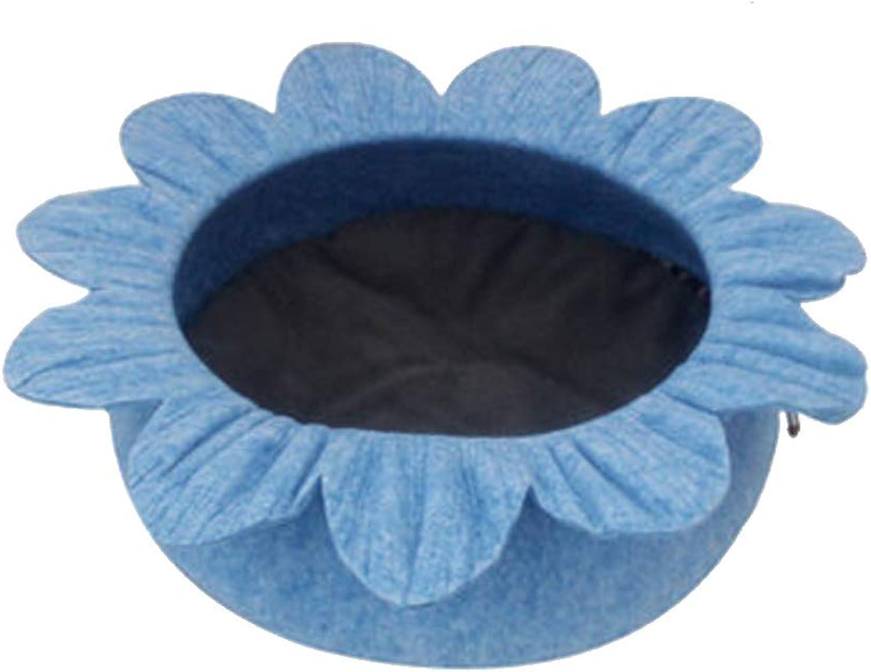 Alien Storehouse Detachable House Pet Mat Stylish Pet Bed Pet House Kennel,Pet Bolster Bed U