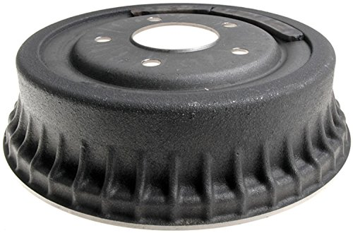 ACDelco 18B80 Professional Rear Brake Drum Assembly