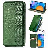 ESONG Case for UMIDIGI A11 Pro Max,Luxury Flip Phone Case