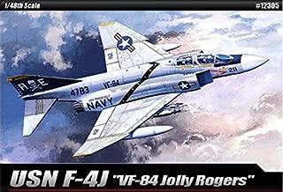 F-4J Vf-84 Jolly Rogers (1:48)