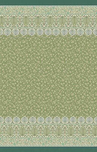 Bassetti Foulard BARISANO V1 grün 180x270 cm