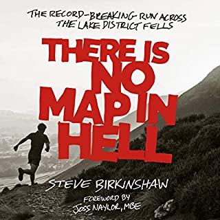 There Is No Map in Hell cover art