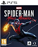 Spider-Man: Miles Morales - PS5