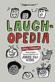 Laughopedia: Dash Candoo's Searchable Encyclopedia of Jokes for Kids