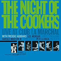 Night of Cookers 2 by FREDDIE HUBBARD (2014-11-19)