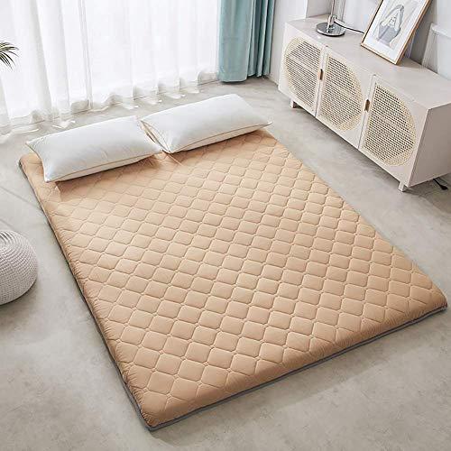 colchón viscoelastico 150×200 de la marca GuoEY