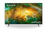 Sony KE85XH8096PBAEP, Android Tv 85 Pollici, Smart Tv 4K Hdr Led