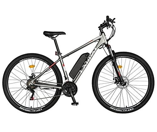 Carpat - Bicicleta eléctrica de montaña (27,5...