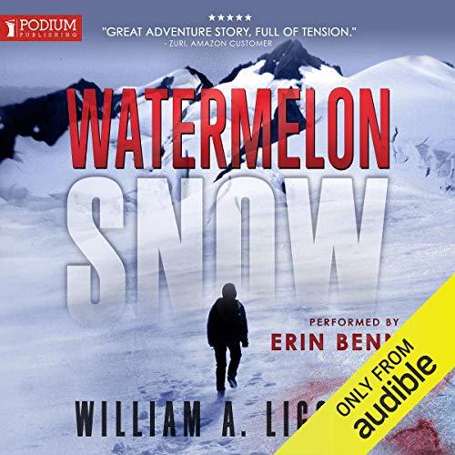 Watermelon Snow cover art