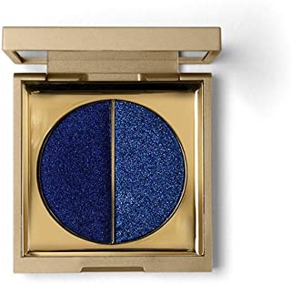 Stila Vivid & Vibrant - Sombra de ojos, Azul zafiro, 2.7 g