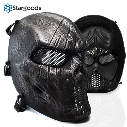 Máscara Stargoods esqueleto para...