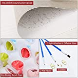 Immagine 2 flbyqv kit per pittura a
