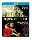 Tropa de Elite [Blu-ray]