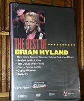Best of Brian Hyland [DVD]