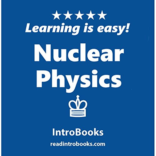 Nuclear Physics audiobook cover art