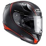 Casque moto HJC IS MAX II CORMI MC1, Gris/Blanc, XL