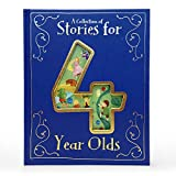 Books For 4 Year Old Girls - Best Reviews Guide