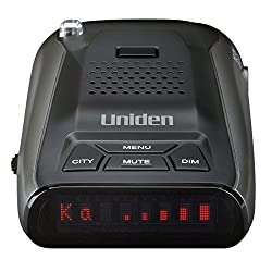 which is the best bel radar detector in the world