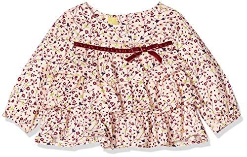 Chicco baby-meisjes Camicia Maniche Lunghe blouse