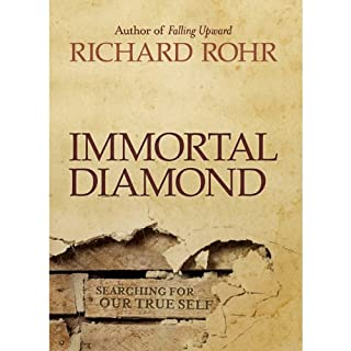 Immortal Diamond cover art