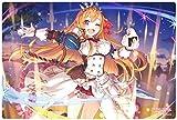 ブシロード ラバーマットコレクション Vol.187 プリンセスコネクト!Re:Dive『ぺコリーヌ』