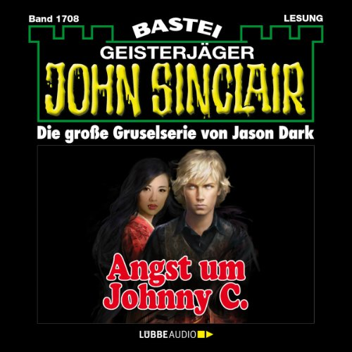 Angst um Johnny C. cover art