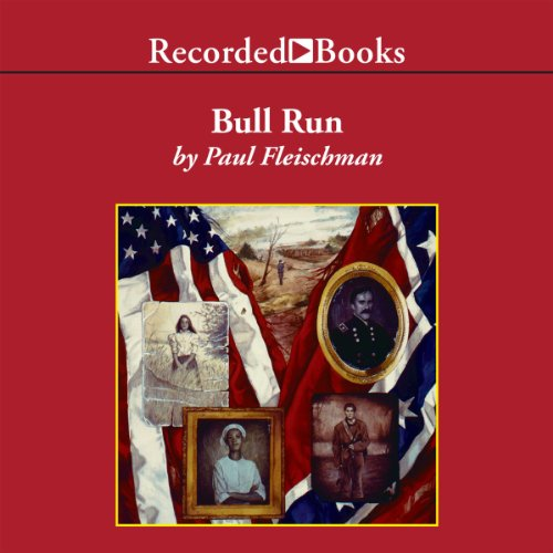 Bull Run  By  cover art