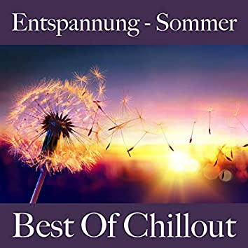 Entspannung - Sommer: Best of Chillout