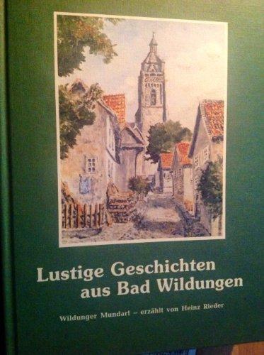Lustige Geschichten aus Bad Wildungen