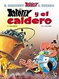 Astérix y el caldero (Castellano - A Partir De 10 Años - Astérix - La Gran Colección nº 13)