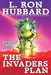 Mission Earth Volume 1 by L. Ron Hubbard