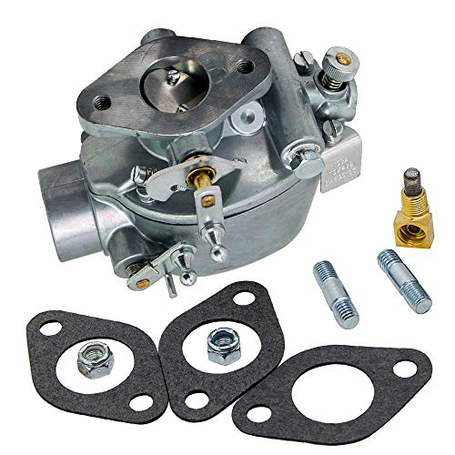 Carburetor EAE9510C for Ford Tractor NAA, NAB, Jubilee Golden, Jubilee, 600, 700 (1955-1957) with 134 CID Gas Engine